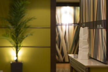 HOTEL CREA - ADULTS ONLY Interior