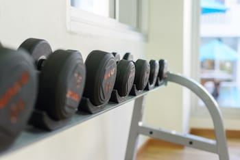Recenta Suite Phuket Suanluang - Fitness Facility  - #0