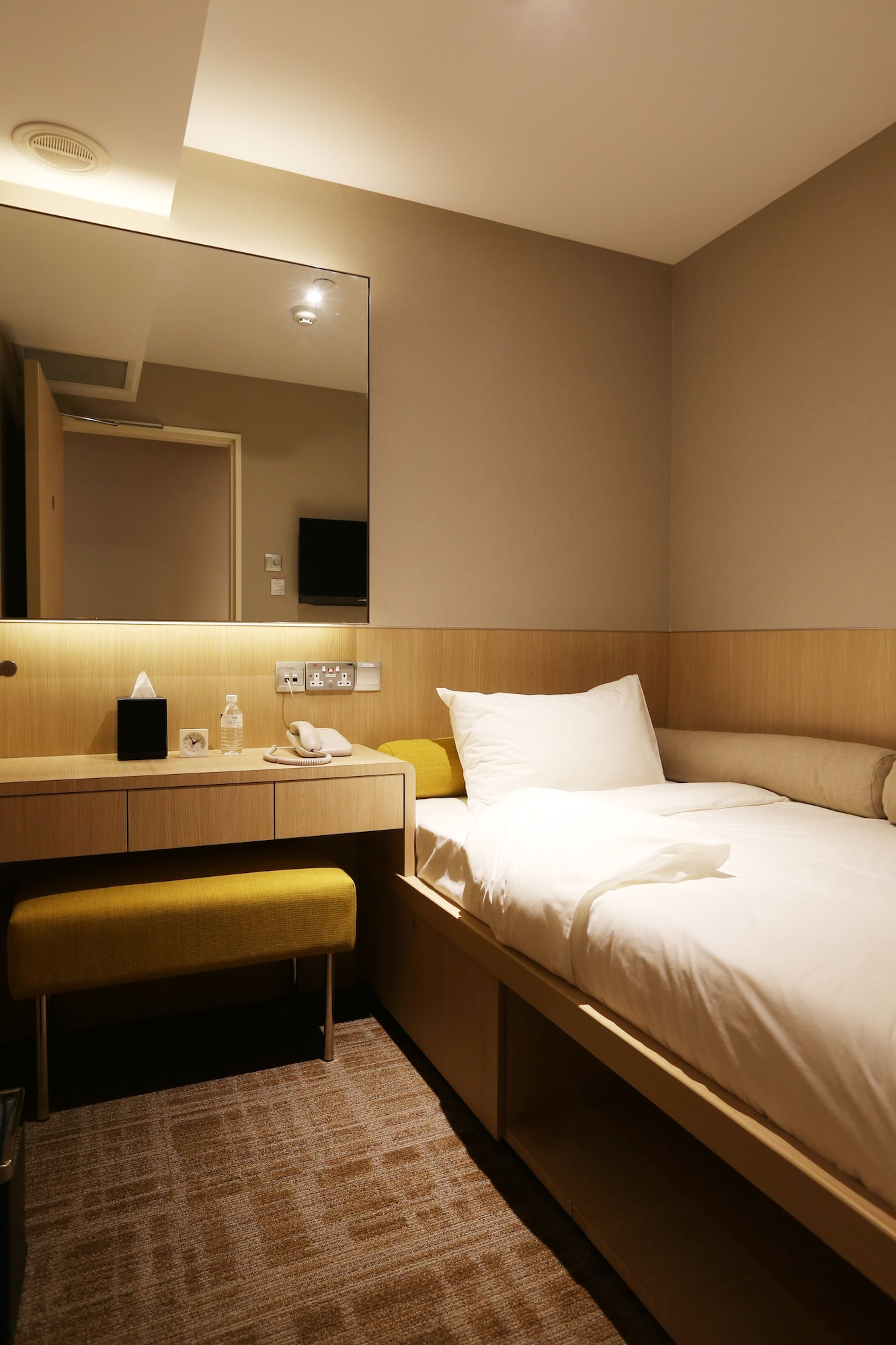 The Haven by JetQuay, Changi