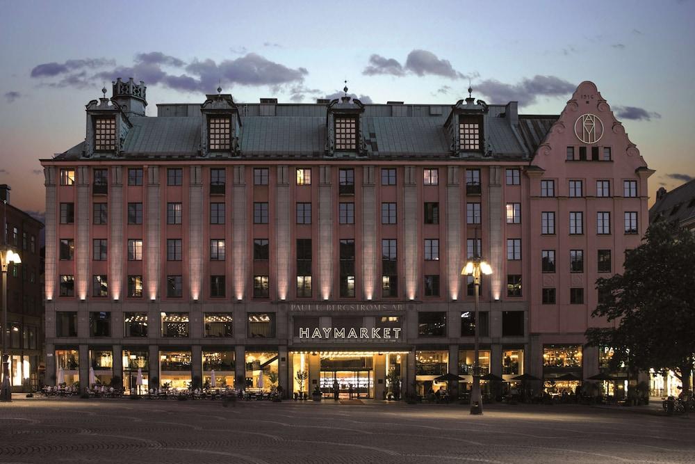 Hotel Haymarket By Scandic