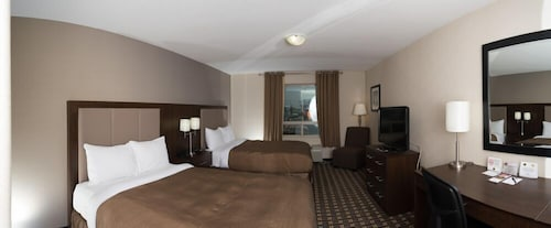 Redvers Western Star Inn & Suites, Division No. 1