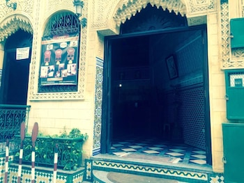 Hotel - Hotel Al Mamoun