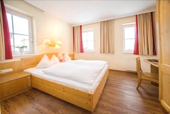 Hotel - Jagdhof Und Nebenhaus