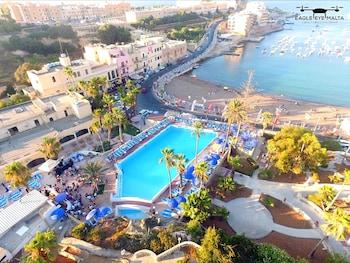 Hotel - Beach Garden Hotel