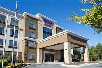 Hotel - Fairfield Inn & Suites by Marriott Atlanta Buford/Mall of Georgia