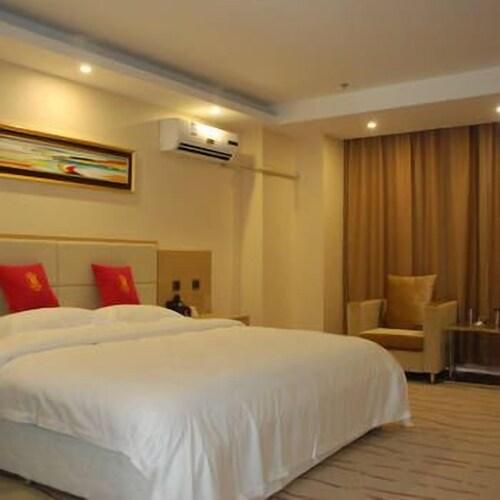 Super 8 Hotel Changyi Zhongbai Branch, Weifang