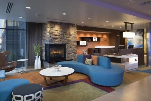 . Fairfield Inn & Suites by Marriott Scottsbluff