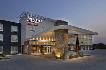 Fairfield Inn & Suites by Marriott Scottsbluff photo