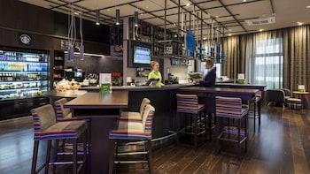 Holiday Inn Hamburg - City Nord - Hotel Bar  - #0