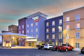 Fairfield Inn & Suites by Marriott Provo Orem photo