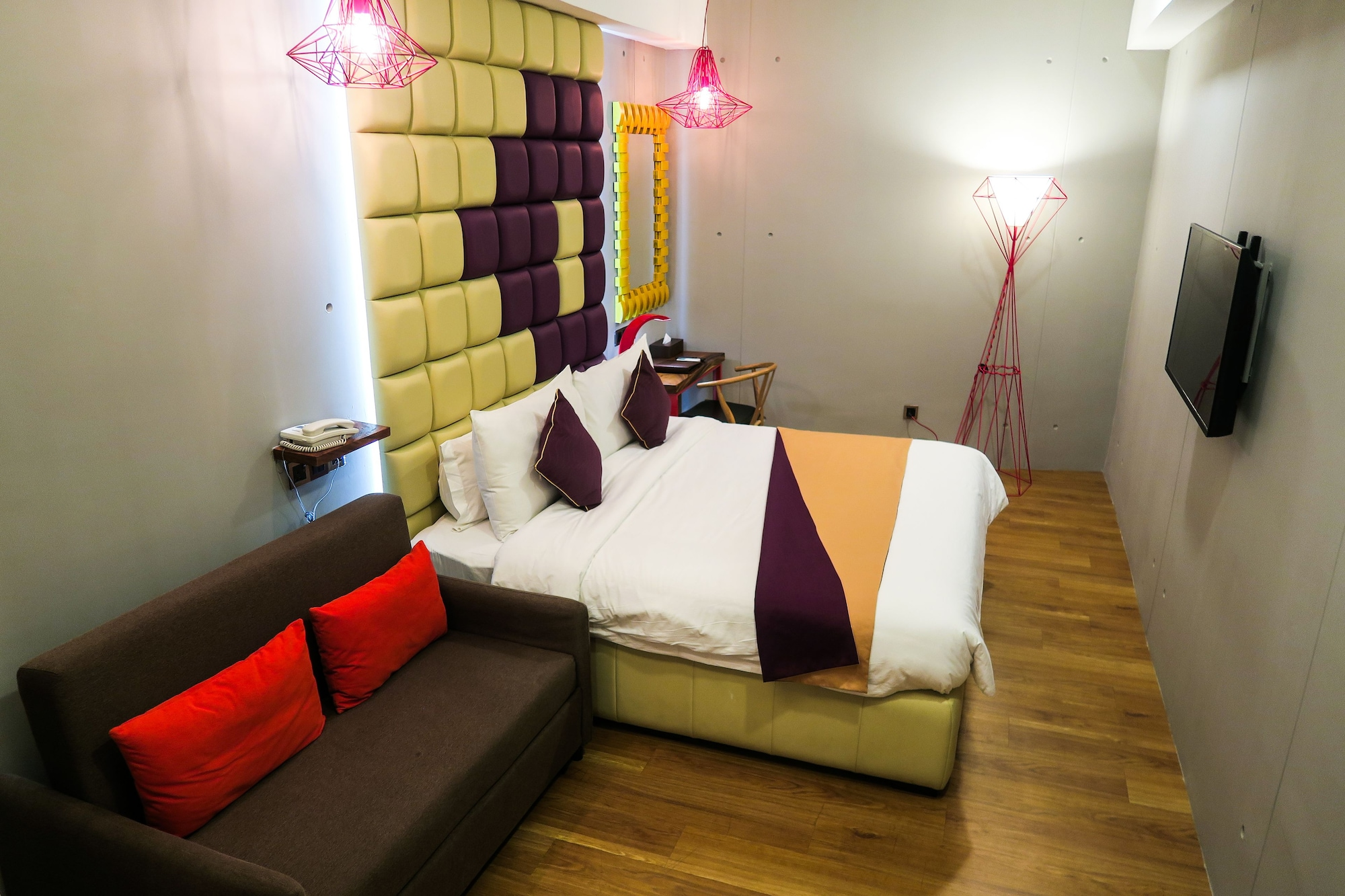 Le Dream Boutique Hotel, Pulau Penang