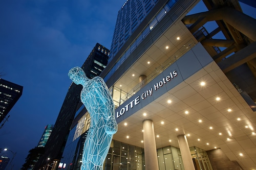 . LOTTE City Hotel Myeongdong
