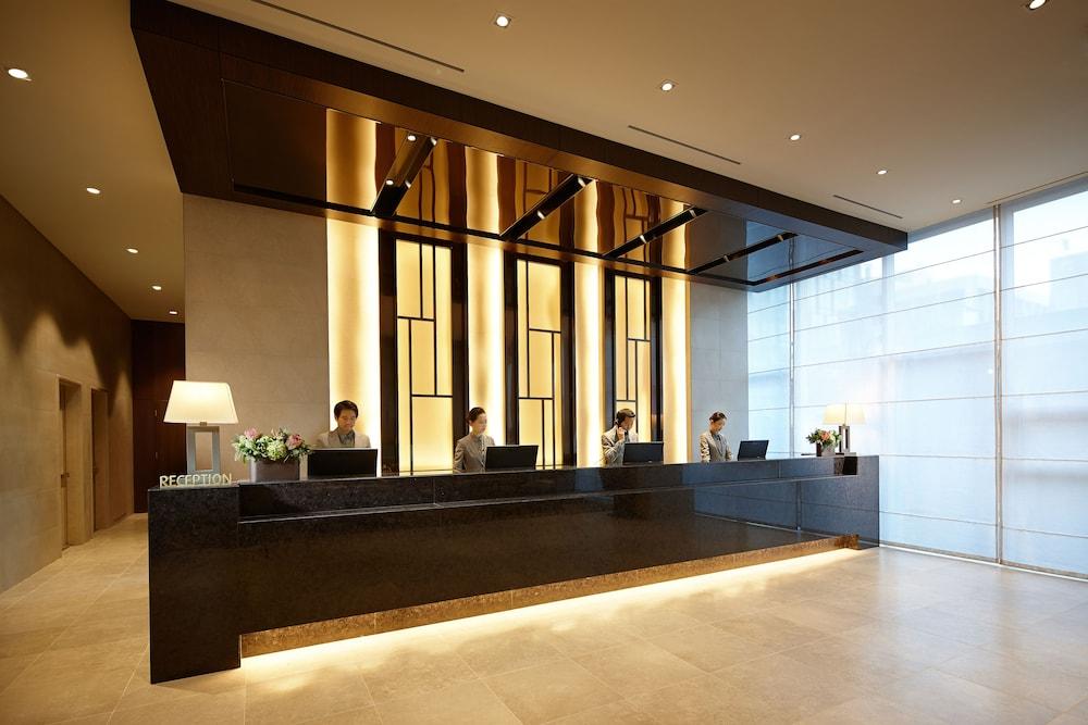 ロッテシティホテル明洞
