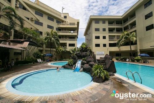 . Coral Bay Resort