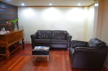 Casa San Miguel Subic Hotel Interior