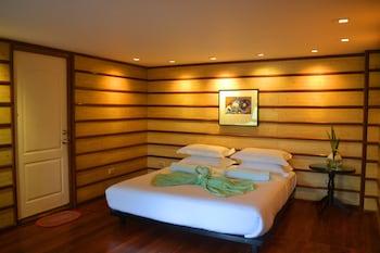 Casa San Miguel Subic Guestroom