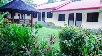 Kai Lodge Bataan Property Grounds