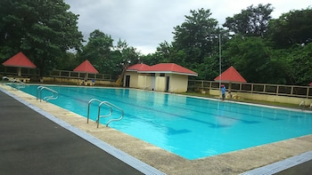 Kai Lodge Bataan Pool
