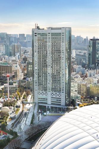 Tokyo Dome Hotel, Bunkyō