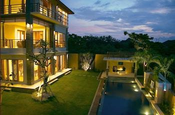 Hotel - Blue Rose Villa