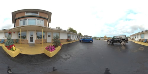 . NovaStar Motel On The Lake