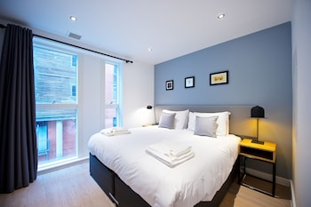 Hotel - Staycity Aparthotels Birmingham Central Newhall Square