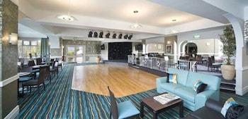 The Trecarn Hotel - Banquet Hall  - #0