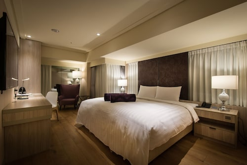 FM Hotel, Taichung