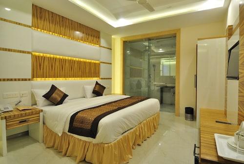 Nowe Delhi - Hotel Aman Continental - z Warszawy, 22 kwietnia 2021, 3 noce