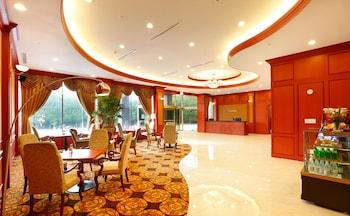 アンミョン プラザ ホテル