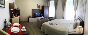 Hotel - Hotel Residence Spalena