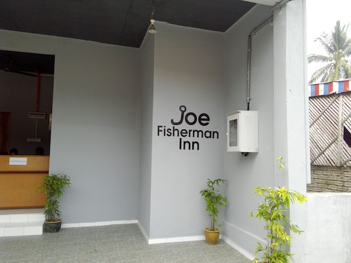 Joe Fisherman Inn, Manjung