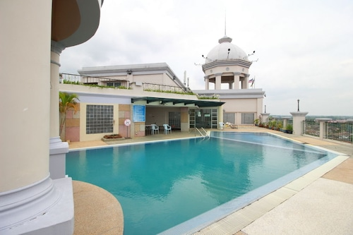 . Grand Kampar Hotel