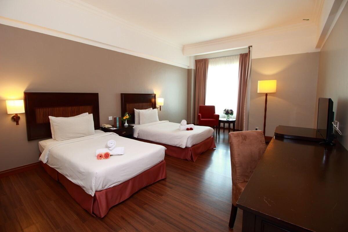 Grand Kampar Hotel, Kinta