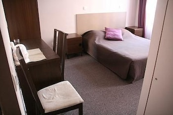 Hotel - Hôtel du Roussillon