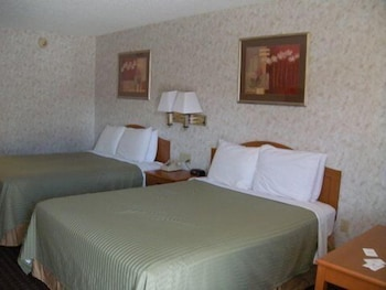 Room, Multiple Beds, Non Smoking