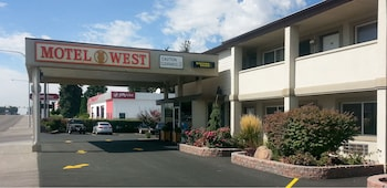 Hotel - Motel West