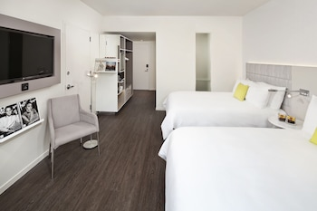 The Innside Room - 2 Double Beds