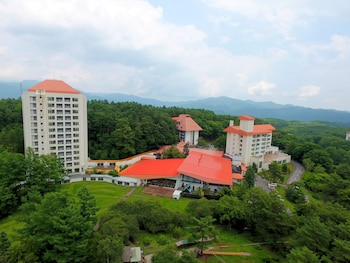 草津温泉ホテルヴィレッジ