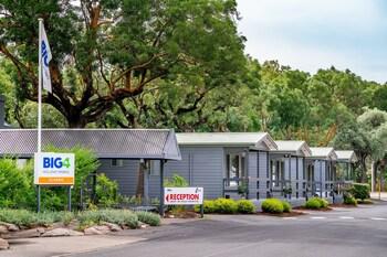 阿得雷德房車公園營地 Adelaide Caravan Park
