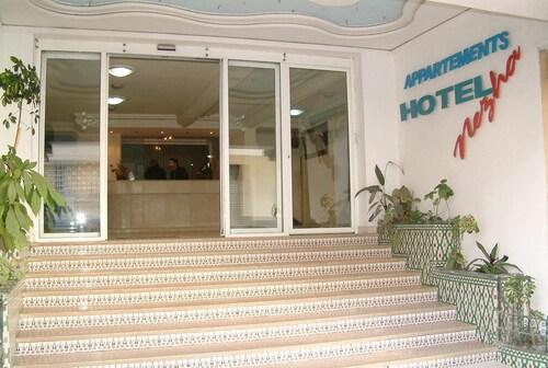 Appart Hotel Nezha, Tanger-Assilah