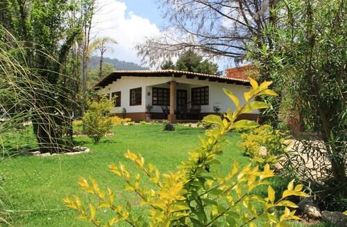 Hotel Hacienda Club, San Cristóbal de las Casas