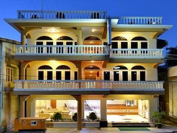 Hotel - Innwa Motel