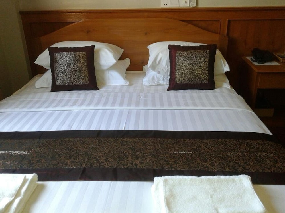 Innwa Motel, Myingyan