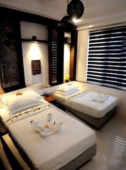 Hotel - La Casa Di Bagan Nan Eain Thu