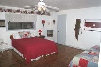 Fort Davis Drug Store and Hotel - Guestroom  - #0