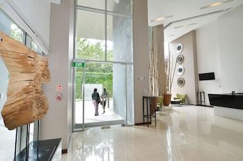 Luxury Resort Apartment OnThree20 - Interior Entrance  - #0