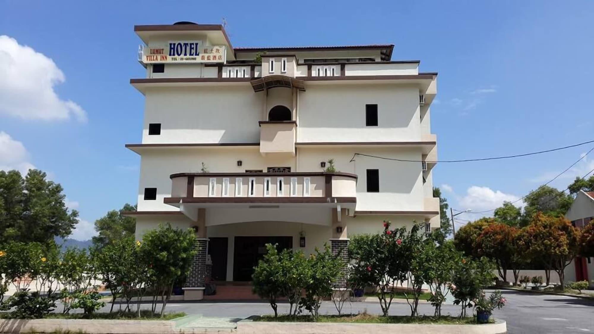 Lumut Villa Inn, Manjung
