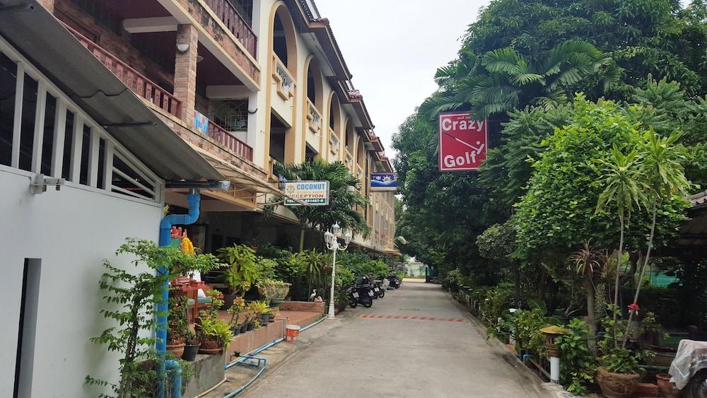 ココナッツ ハウス チャウエン - ホステル