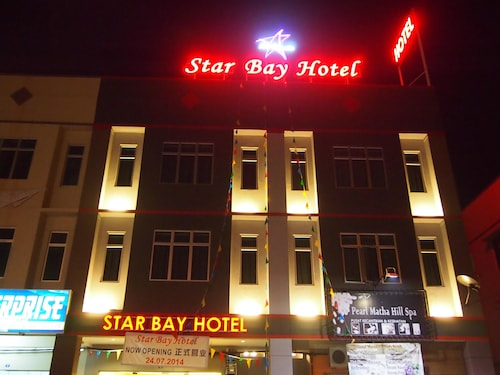 Star Bay Hotel, Manjung